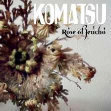 Komatsu: Rose Of Jericho (Limited Edition) (Purple Vinyl), LP
