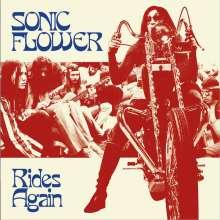 Sonic Flower: Rides Again, LP