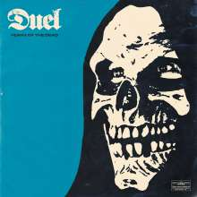 Duel (Metal): Fears Of The Dead (Limited Edition) (Tri-Color Blue/Yellow/Orange Vinyl), LP