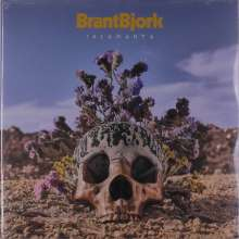 Brant Bjork: Jalamanta, 2 LPs