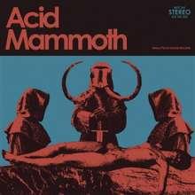 Acid Mammoth: Acid Mammoth, CD