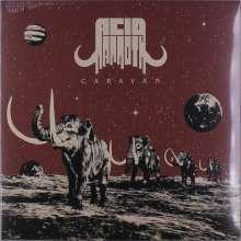 Acid Mammoth: Caravan, LP