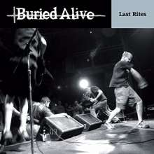 Buried Alive: Last Rites, LP