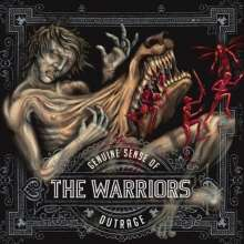 The Warriors: Genuine Sense Of Outrage, CD