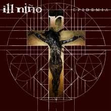 Ill Niño: Epidemia, CD