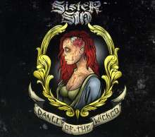 Sister Sin: Dance Of The Wicked (CD + DVD), CD