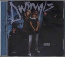 Divinyls: Desperate (Expanded Edition), CD