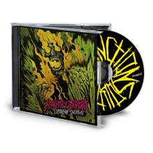 The Atrocity Exhibit: Extinction Solution, CD