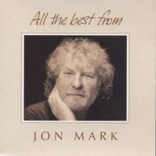 Jon Mark: All The Best From Jon Mark, CD