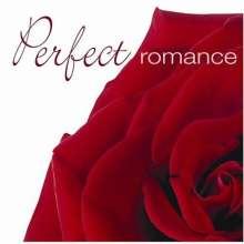 Perfect Romance, CD