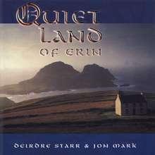 Deirdre Starr & Jon Mark: Quiet Land Of Erin, CD
