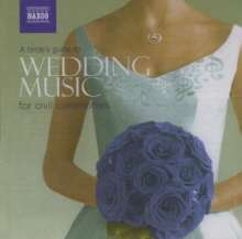 Various Composers: A Bride's Guide To Wedd, 2 CDs