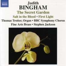Judith Bingham (geb. 1952): Chorwerke, CD