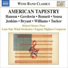Lonestar Wind Orchestra, CD