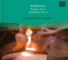 Naxos Selection: Beethoven - Symphonie Nr.9, CD