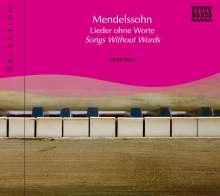 Naxos Selection: Mendelssohn - Lieder ohne Worte (Ausz.), CD