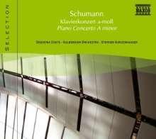 Naxos Selection: Schumann - Klavierkonzert op.54, CD