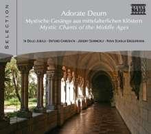 Naxos Selection: Adorate Deum - Mystische Gesänge, CD