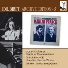 Idil Biret - Archive Edition Vol.5, CD