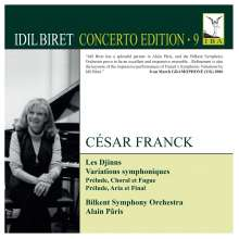 Idil Biret - Concerto Edition Vol.9, CD