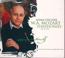 Wolfgang Amadeus Mozart (1756-1791): Symphonien Vol.4, Super Audio CD