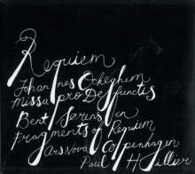 Ars Nova Copenhagen - Requiem, Super Audio CD