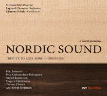 Michala Petri - Nordic Sound, Super Audio CD