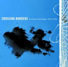 Ars Nova - Crossing Borders, SACD