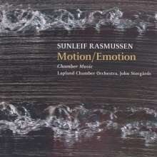 Sunleif Rasmussen (geb. 1961): Kammermusik, Super Audio CD