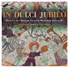 Theatre of Voices - In dulci jubilo (Music for the Christmas Season by Buxtehude and Friends), SACD
