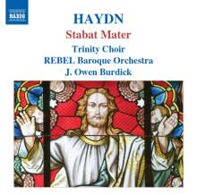 Joseph Haydn (1732-1809): Stabat Mater, CD
