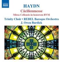 Joseph Haydn (1732-1809): Messe Nr.5, CD