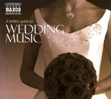 "Naxos-Sampler ""Wedding Music"", 2 CDs"