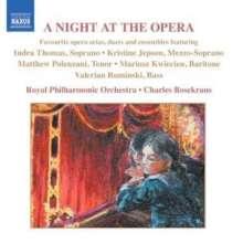 A Night At The Opera, CD