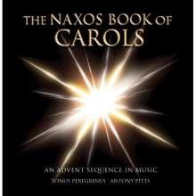 The Naxos Book of Carols, CD