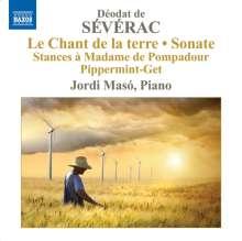 Deodat de Severac (1873-1921): Klavierwerke Vol.3, CD