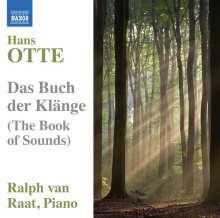 Hans Otte (1926-2007): Das Buch der Klänge I-XII, CD