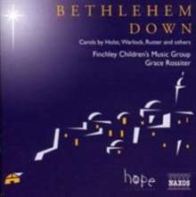 Finchley Children's Music Group - Bethlehem Down, CD