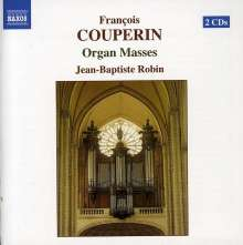Francois Couperin (1668-1733): Messe a l'usage de paroisses, 2 CDs