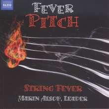 String Fever - Fever Pitch, CD