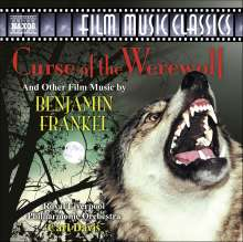 Benjamin Frankel (1906-1973): Filmmusik: Filmmusik, CD