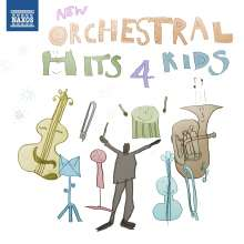 New Orchestral Hits 4 Kids, LP