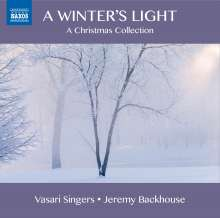 Vasari Singers - A Winter's Night, CD