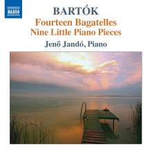 Bela Bartok (1881-1945): Klavierwerke Vol.7, CD