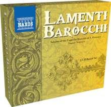 Lamenti Barocchi, 3 CDs