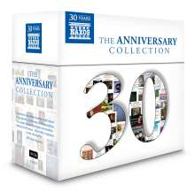 30 Years NAXOS - The Anniversary Collection, 30 CDs