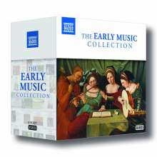 The Early Music Collection, 30 CDs