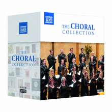 The Choral Collection (Naxos), 30 CDs
