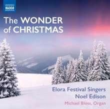 Elora Festival Singers - The Wonder of Christmas, CD