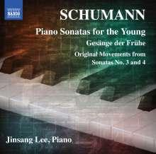 Robert Schumann (1810-1856): Klavierwerke, CD